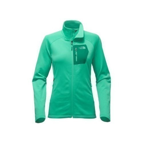 Women's Borod Full Zip  Thumbnail