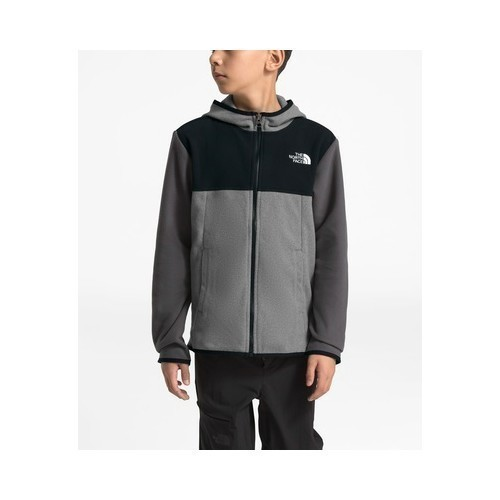 Boys Glacier Full Zip Hoody Thumbnail