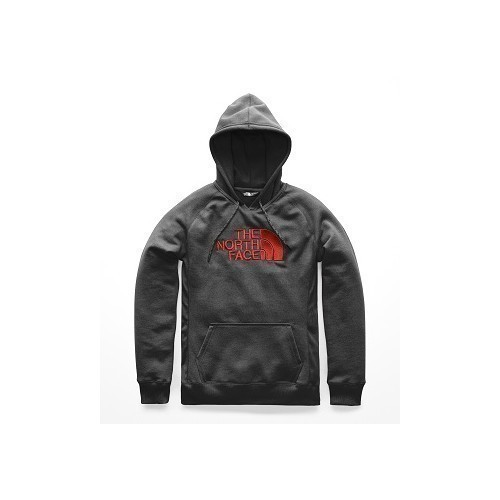 Women's Half Dome Heavyweight Hoodie Thumbnail