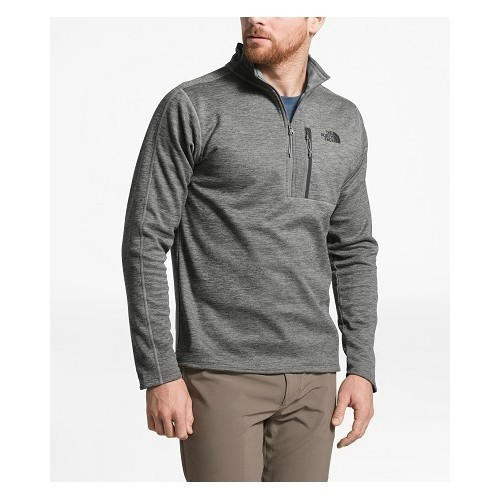 Canyonlands 1/2 Zip Jacket Thumbnail