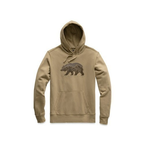 Bearscape Pullover Hoody Thumbnail