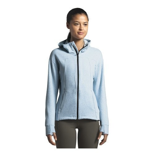 Women's  Motivation Fleece Full Zip Jacket Thumbnail
