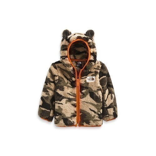 Infant Campshire Bear Hoody Thumbnail