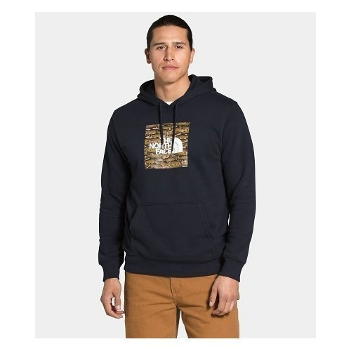 Boxed In Pullover Hoodie Thumbnail