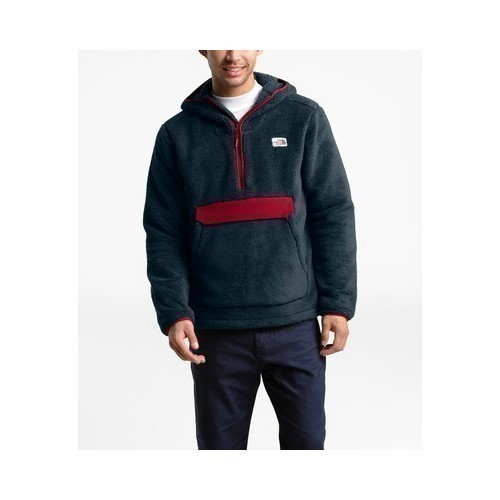 Campshire Pullover Hoodie Thumbnail