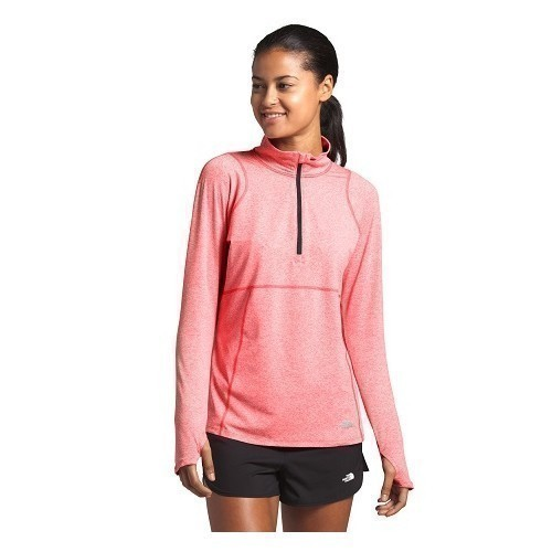 Women's Essential ½ Zip Top Thumbnail
