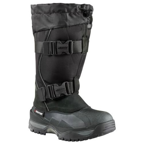 Impact -148 Double Buckle Waterproof Boot Thumbnail