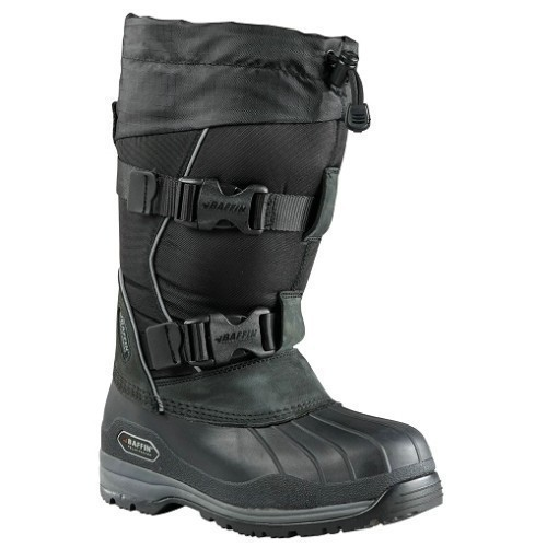 Women's Impact -148 Double Buckle Boot Thumbnail