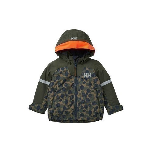 Kids Legend Insulated Jacket Thumbnail