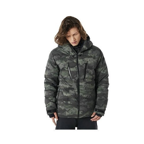 Ski Down Jacket 15K Thumbnail