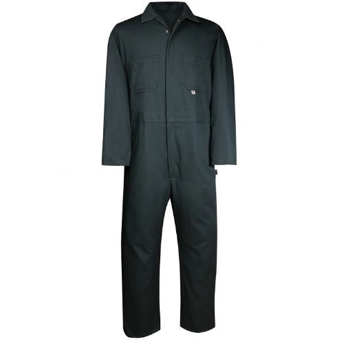 Regular Cotton Welder's Coverall Thumbnail