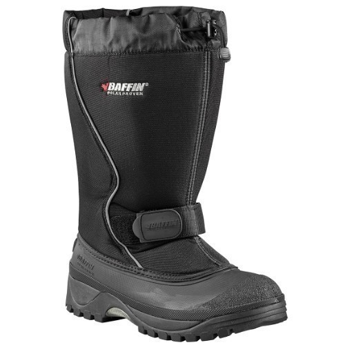 Tundra Tall Slip-on Waterproof -40 Boot Thumbnail