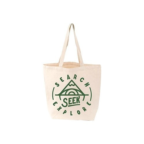 Search, Seek, Explore Tote Thumbnail