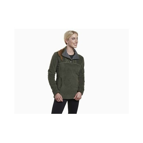 Women's Avalon Fleece Jacket Thumbnail