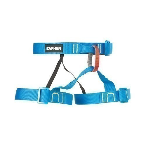 ABC Guide Harness Blue Thumbnail