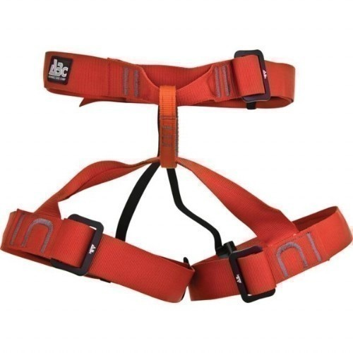 ABC Guide Harness Red Thumbnail