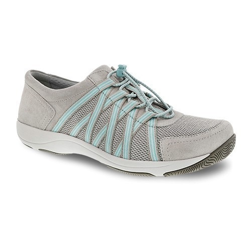 Women's Honor Tennie Stone Suede Shoe Thumbnail
