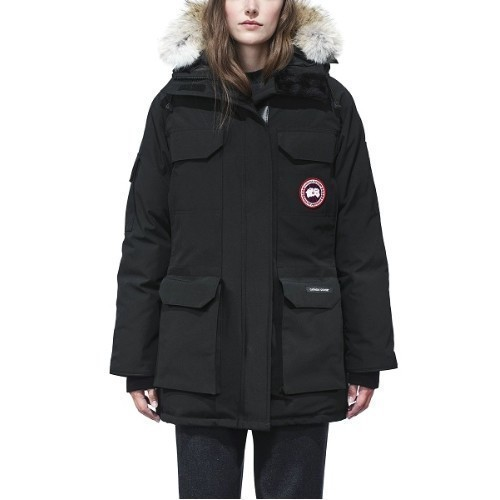 Women's Expedition Parka Thumbnail