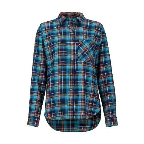 Women's Maggie Lightweight Flannel Shirt Thumbnail