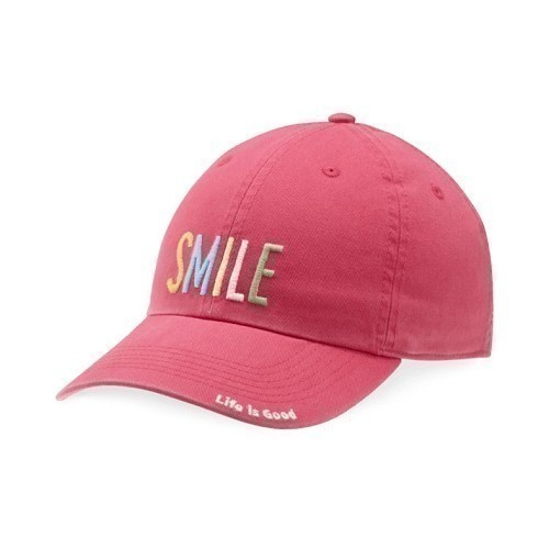 Kids Chill Cap Smile Thumbnail