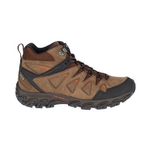 Pulsate 2 Mid Leather Waterproof Hiker Thumbnail