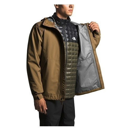 Dryzzle Futurelight Jacket Thumbnail
