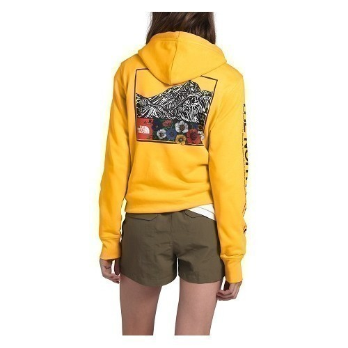 Women's Himalayan Source Pull Over Hoody Thumbnail