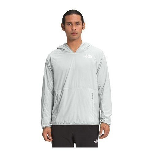 AT Insulated Pullover Thumbnail