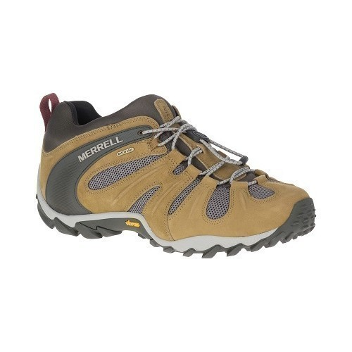 Chameleon 8 Stretch Waterproof Hiking Boot Thumbnail