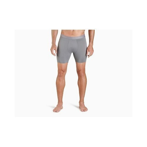 Kuhl Microfiber Waistband Boxer Brief w/Fly  Thumbnail