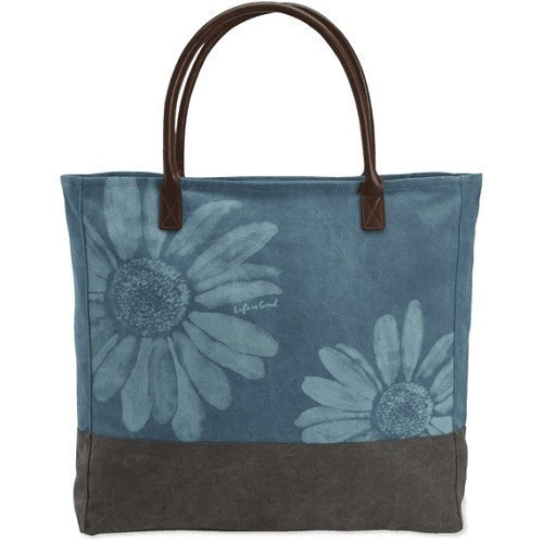 Daisies All-In Tote Thumbnail