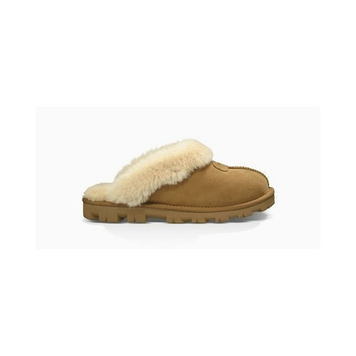 Women's Coquette Slipper Thumbnail
