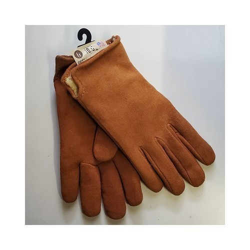 Saddle Suede Deerskin Glove Thumbnail