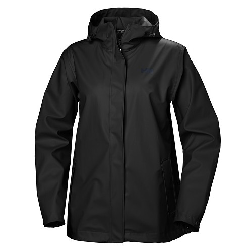Women's Moss Waterproof Windproof Jacket Thumbnail