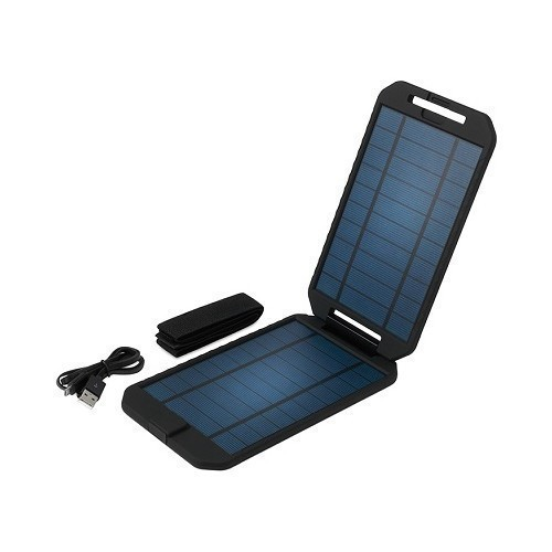 Extreme Solar Charger Thumbnail