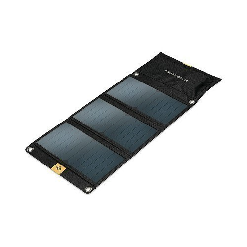 Falcon 21 Solar Panel Thumbnail