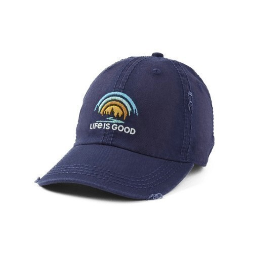 Forest Rainbow Sunwashed Chill Cap Thumbnail