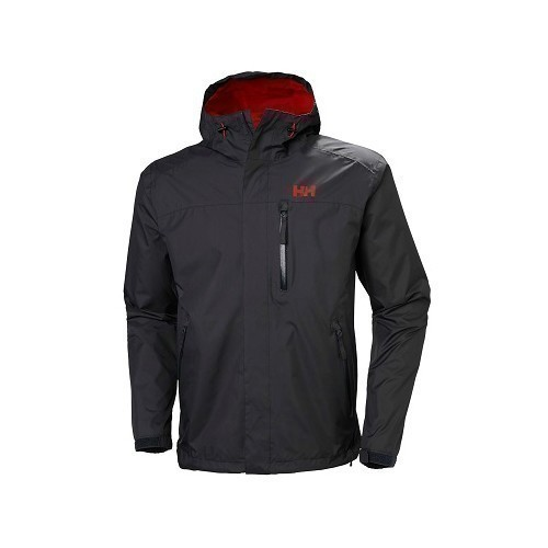 Helly Hansen Vancouver Jacket and Vest in One Thumbnail