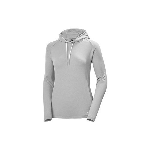 W Verglas Light Supersoft Wicking Hoodie Thumbnail