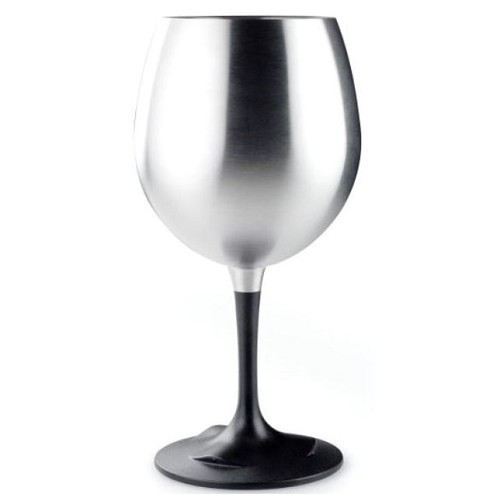 SS Nesting Red Wine Glass Thumbnail