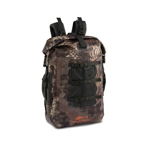 Gage 30 Liter Rum Runner Camo Backpack Thumbnail
