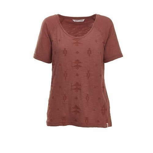 Women's Eco Rich Bell Canyon Tee Thumbnail