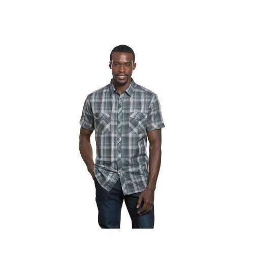 Konquer Short-Sleeve Shirt Thumbnail