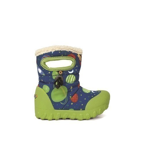 Infant B-Moc Space Bootie Thumbnail