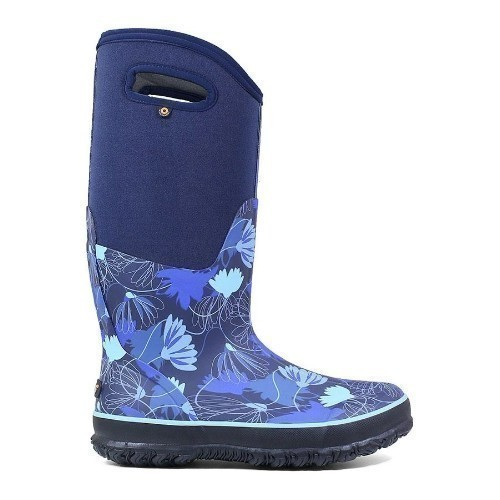 Women's Classic Tulip Tall -40 Rubber Boot Thumbnail