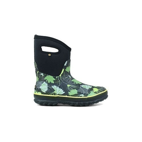 Women's Classic Tulip Mid -40 Rubber Boot Thumbnail