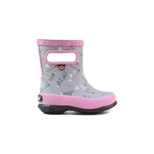 Toddler Skipper Waterproof Boot - Dragonfly Thumbnail