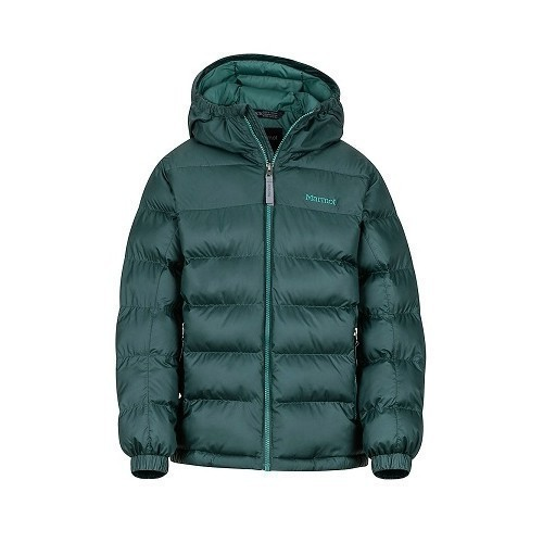 Boy's Cirque Featherless Jacket Thumbnail