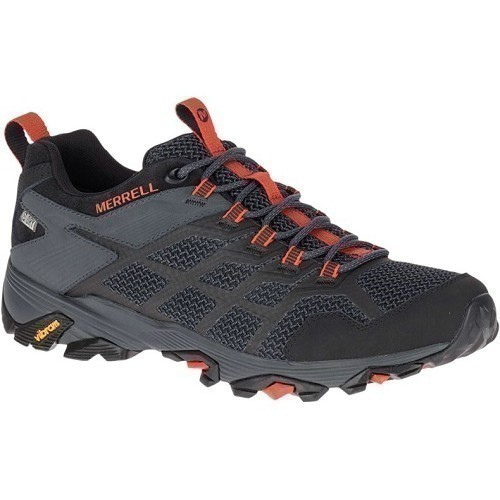 Moab FST 2 Low Waterproof Hiker Thumbnail