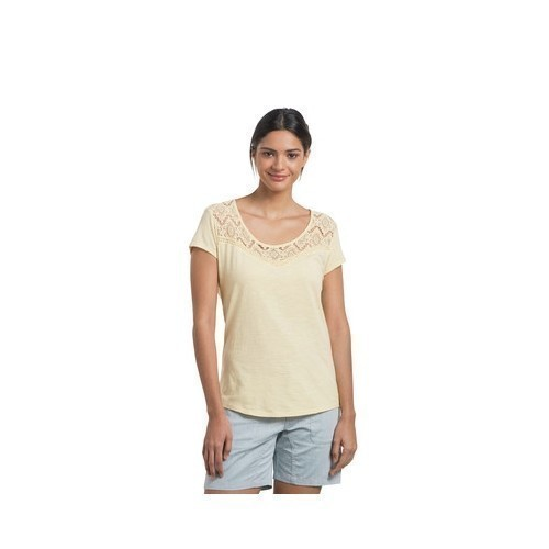 Women's Lively Short-Sleeve Shirt Thumbnail